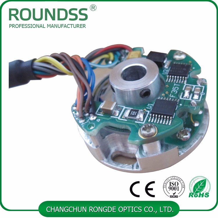 Servo Motor Encoder Manufacturers, Servo Motor Encoder Factory, Supply Servo Motor Encoder