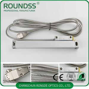 Optical Linear Scale Encoder Linear Position Sensor