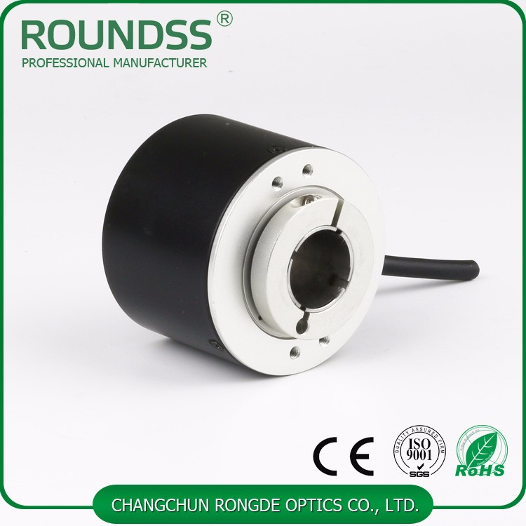 Hollow Shaft Absolute Encoder Manufacturers, Hollow Shaft Absolute Encoder Factory, Supply Hollow Shaft Absolute Encoder