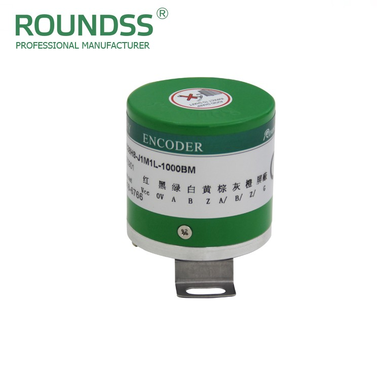 Rotary Shaft Encoder Roundss Encoder Manufacturers, Rotary Shaft Encoder Roundss Encoder Factory, Supply Rotary Shaft Encoder Roundss Encoder