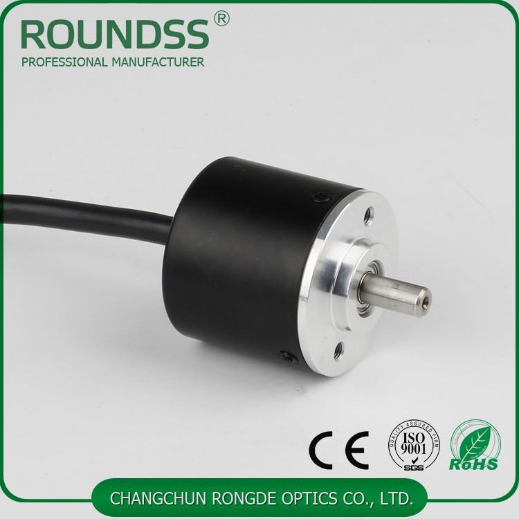 Incremental Industrial Encoders