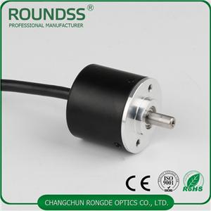 Incremental Industrial Encoders