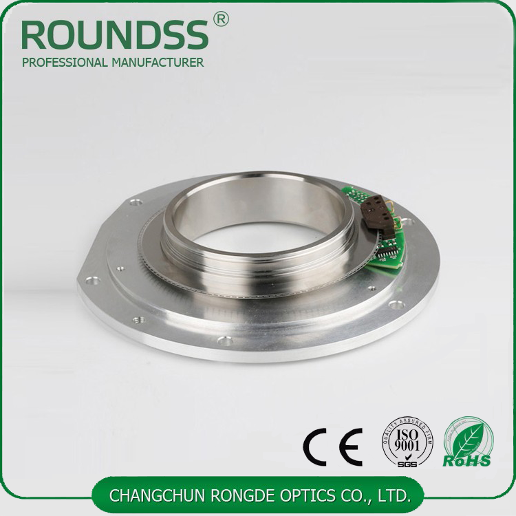 Spindle Motor Encoder Manufacturers Roundss