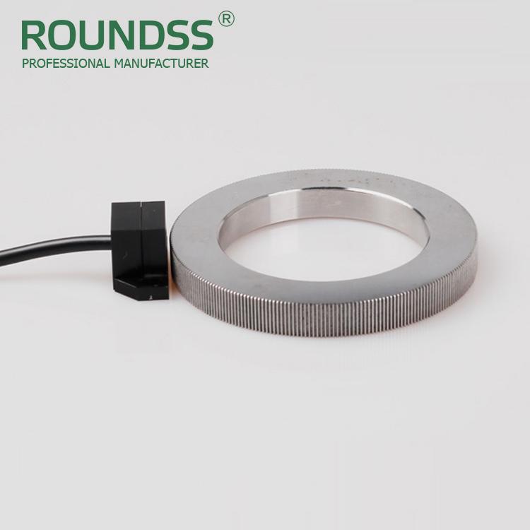 rotary encoders