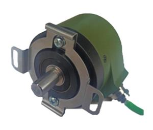Multi-turn absolute encoder for wind power generation