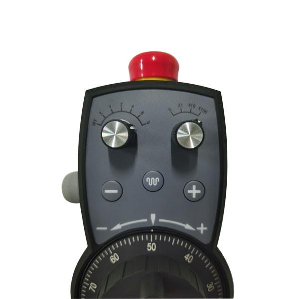 Handheld pendant station handwheel equivalent to EUCHNER Manufacturers, Handheld pendant station handwheel equivalent to EUCHNER Factory, Supply Handheld pendant station handwheel equivalent to EUCHNER