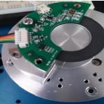 RDE51T absolute magnetic encoder modular encoder