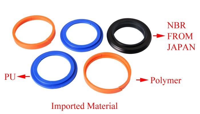 DAS Piston Seal Manufacturers, DAS Piston Seal Factory, Supply DAS Piston Seal