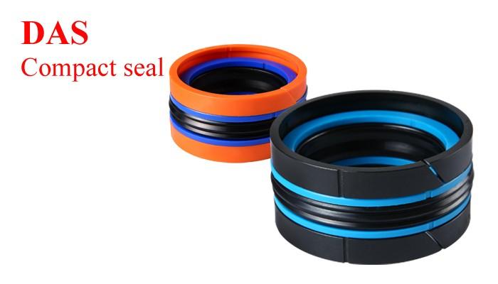 DAS Seal excavator seal Manufacturers, DAS Seal excavator seal Factory, Supply DAS Seal excavator seal