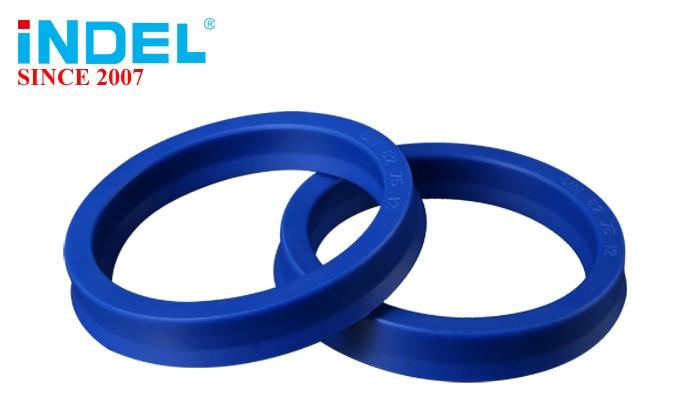 U-ring Rod Seals