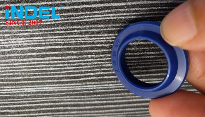 Wiper Seal For Hydraulic Cylinder