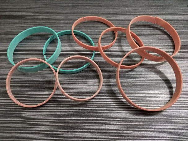 Wear Ring Phenolic Resin Material