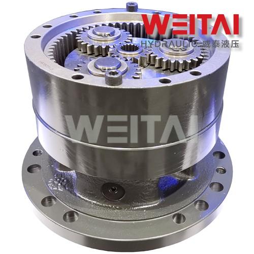 Buy Hydraulic Swing Drive Slew Motor for Mini Excavator