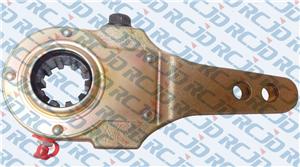 Peças de freio de caminhões Ajustador de folga manual 2 furos 10splines OEM 282560