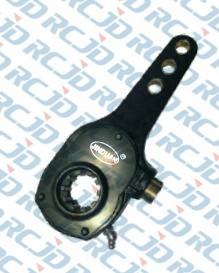 TATA Manual Slack Adjuster tata straight 709 anteriore (3 fori)