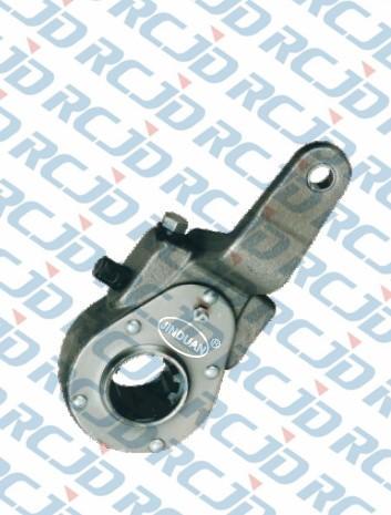 KAMAZ, MAZ Manual Slack Adjuster, peças do caminhão, sistema de freio 5320-3502237
