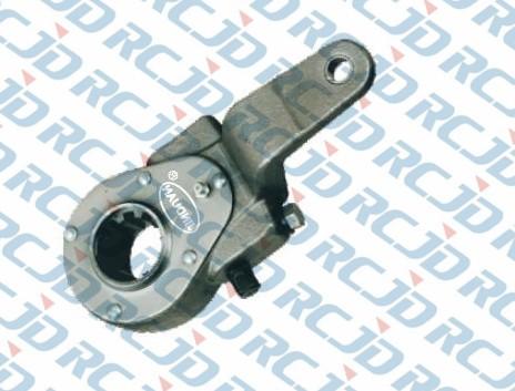 KAMAZ, MAZ Manual Slack Adjuster, peças do caminhão, sistema de freio 5320-3502136