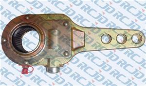 Peças de freio de caminhões Ajustador de folga manual 3 furos 37splines KN44042