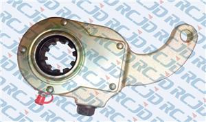 Peças de freio de caminhões Ajustador de folga manual 1 orifício 10splines KN51000