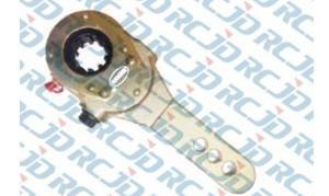 BPW Ajustador de folga manual 3 furos 10 dentes 0517452800
