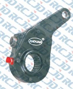 Ajustador de folga manual de peças de freio de caminhões Mercedes 0004200438