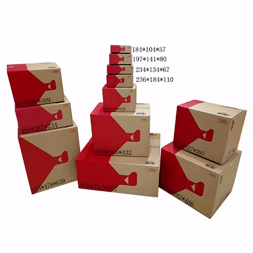 Regular Slotted Box Manufacturers, Regular Slotted Box Factory, Regular Slotted Box