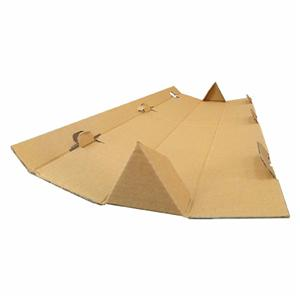 Triangle Tube Box Manufacturers, Triangle Tube Box Factory, Triangle Tube Box
