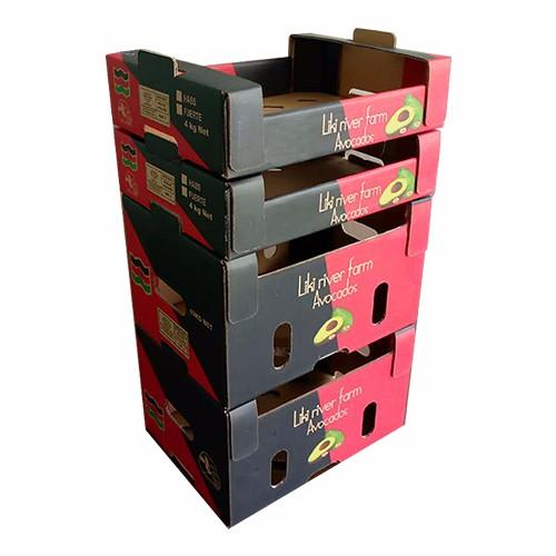 Avocado Box Manufacturers, Avocado Box Factory, Avocado Box