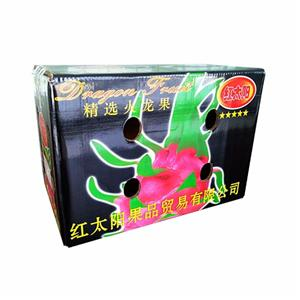 Dragon Fruit Box