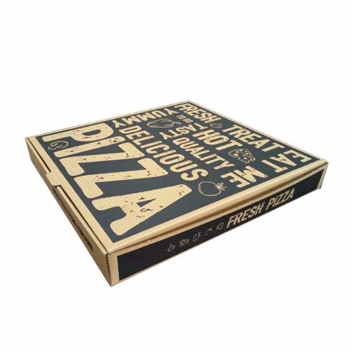 Flexo Printing Pizza Box Manufacturers, Flexo Printing Pizza Box Factory, Supply Flexo Printing Pizza Box