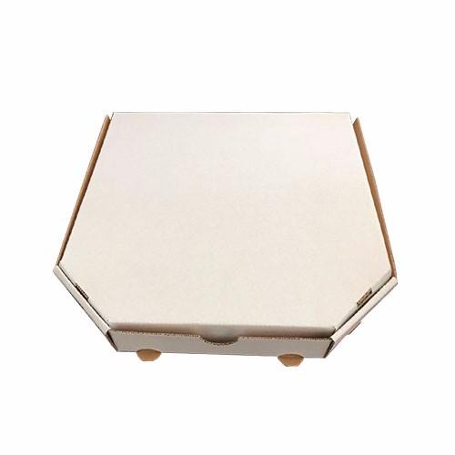 Polygonal Pizza Box