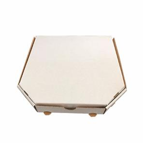 Polygonal Pizza Box