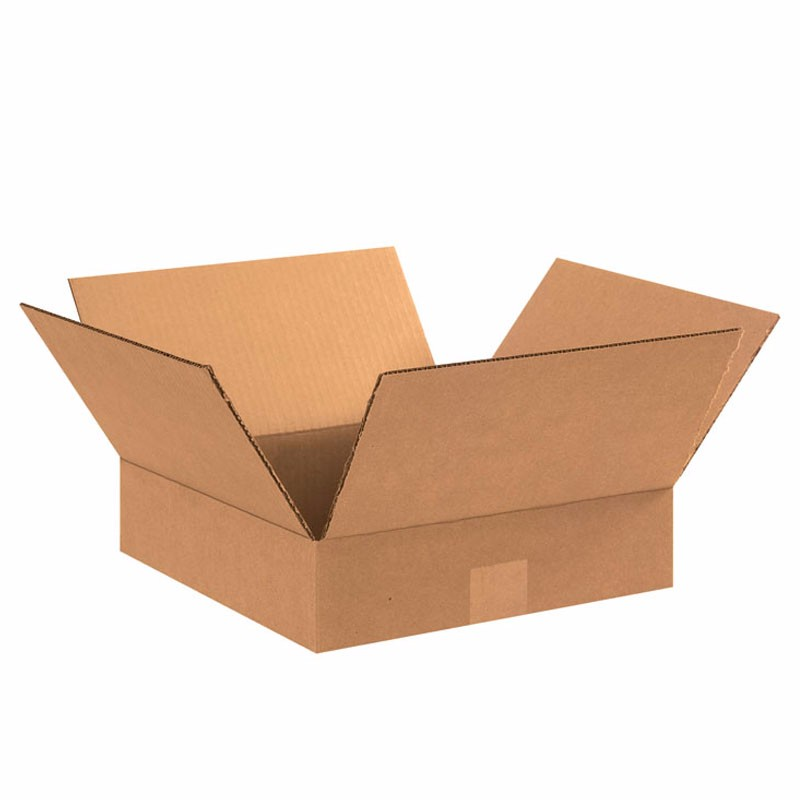 Flat Corrugated Box Manufacturers, Flat Corrugated Box Factory, Flat Corrugated Box