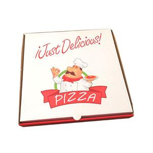 Offset Printing Pizza Box