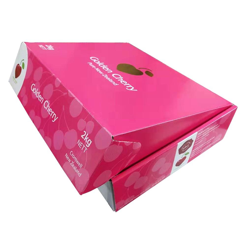 Cherry Packing Box Manufacturers, Cherry Packing Box Factory, Cherry Packing Box