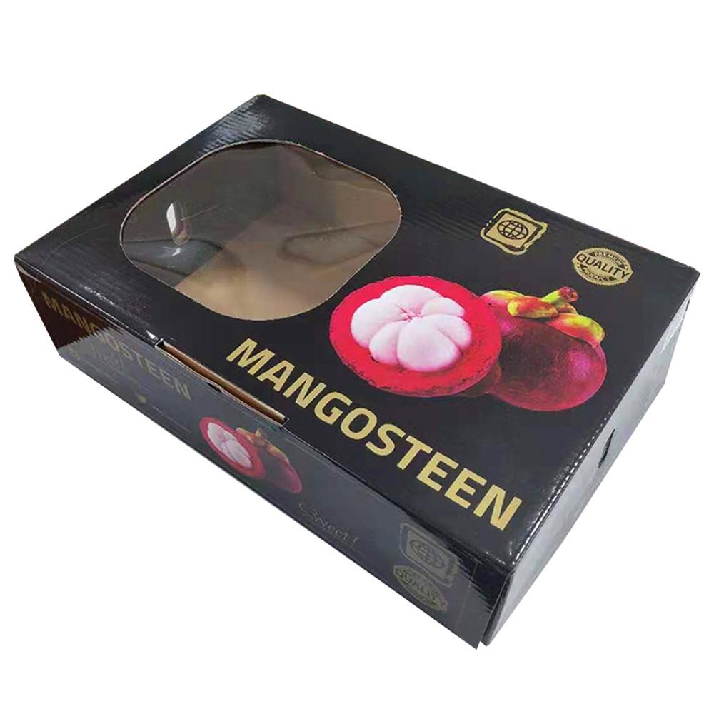 Mangosteen Box Manufacturers, Mangosteen Box Factory, Supply Mangosteen Box