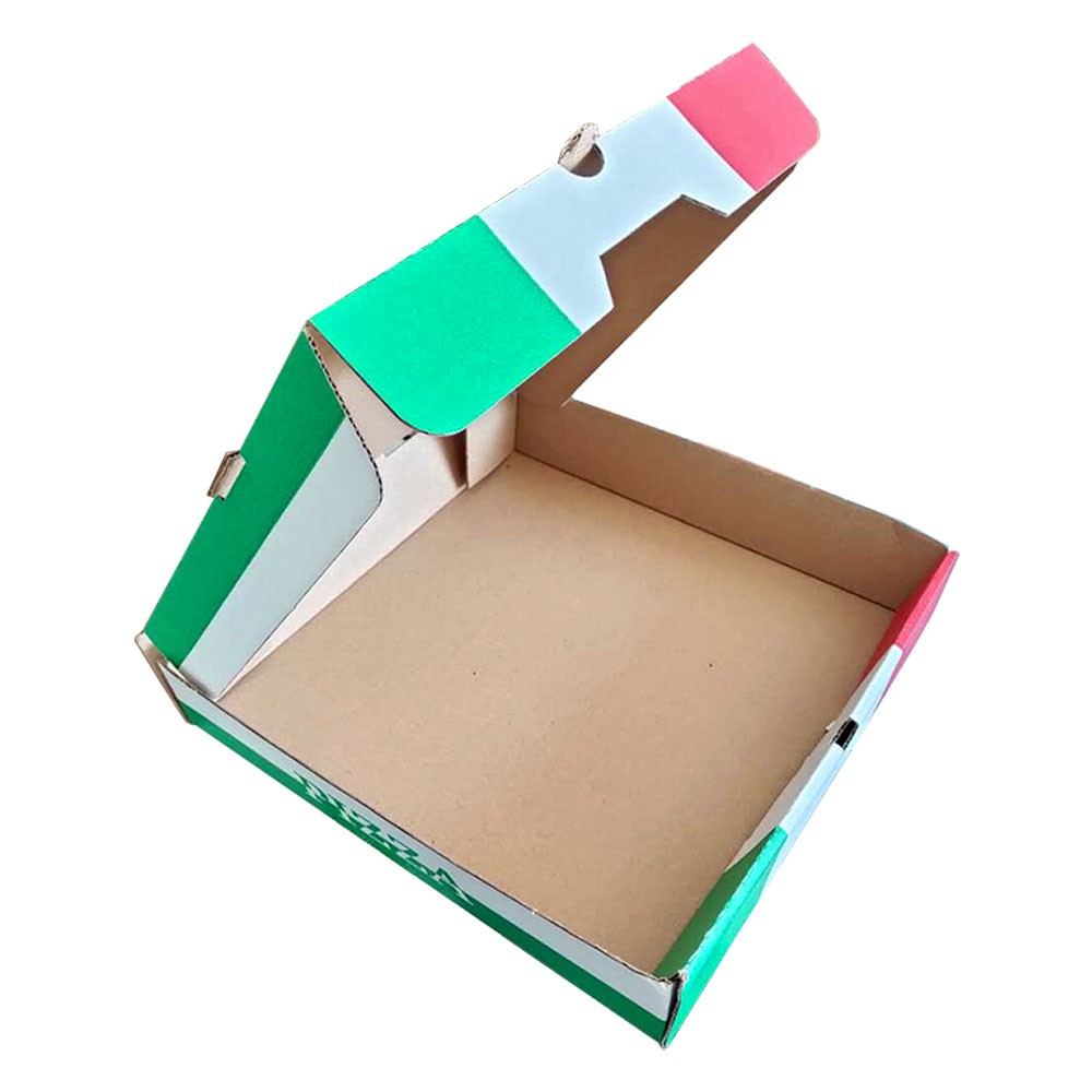 Pizza Box Packaging Manufacturers, Pizza Box Packaging Factory, Pizza Box Packaging