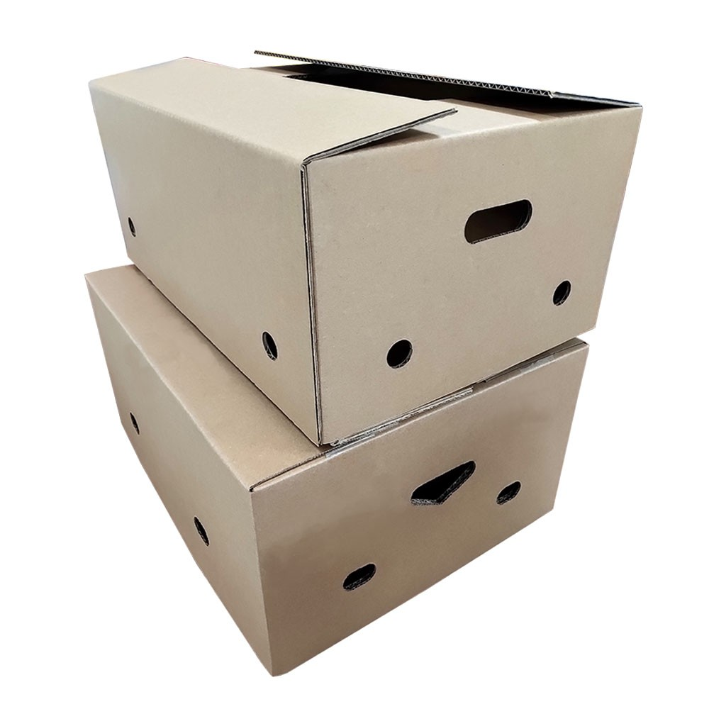 Banana Carton Box Manufacturers, Banana Carton Box Factory, Supply Banana Carton Box