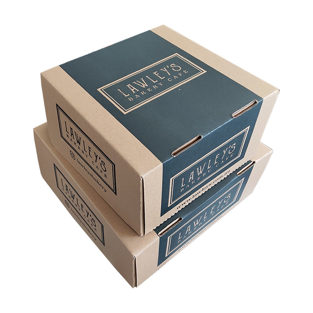 customize product packaging box with packaging design