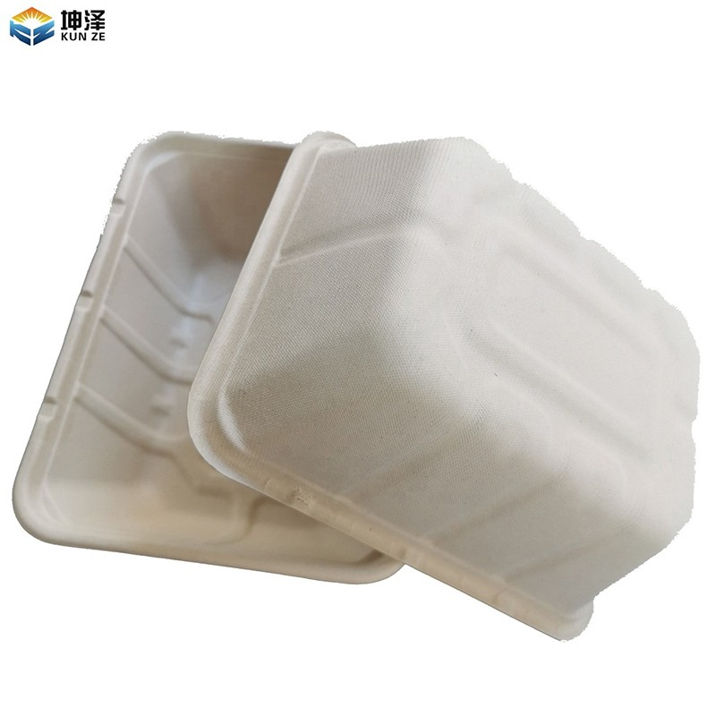 Bamboo Pulp Tableware