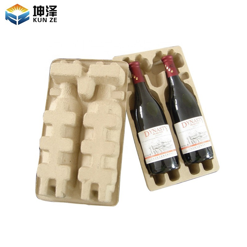 Red Wine Tray