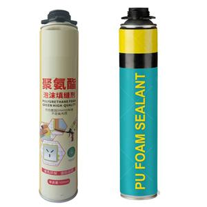 PU Foam Sealants