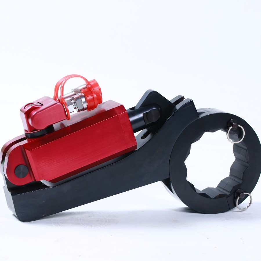 Hollow Hydraulic Spanner