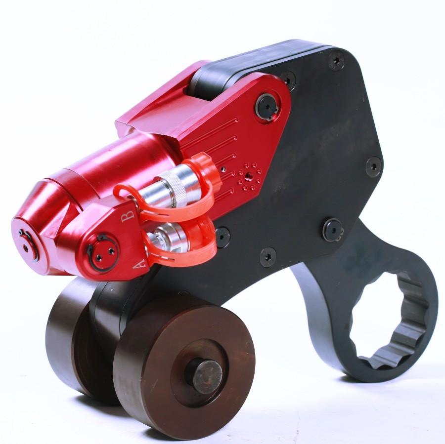 High Torque Wrench, Hydraulic Bolt Torquing