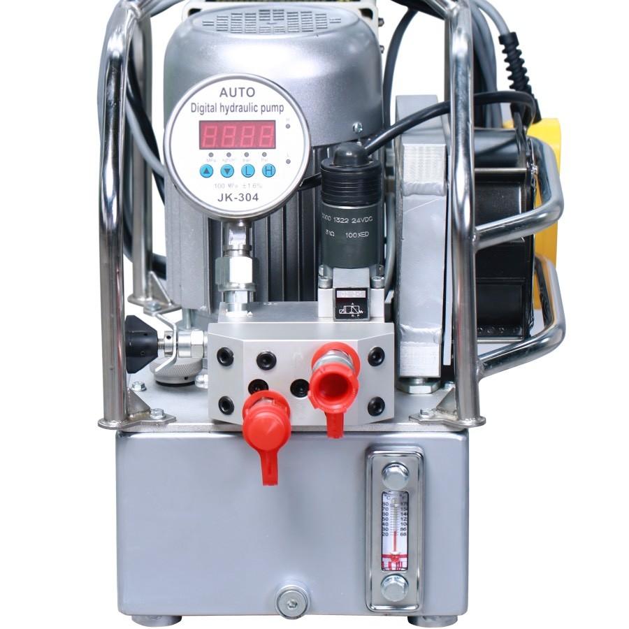 Digital Pump AMP304
