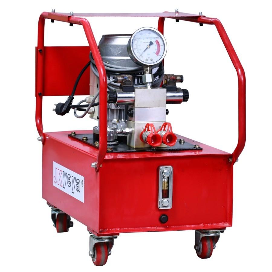High Quality Manual Hydraulic Pump, Hydraulic Press Pump
