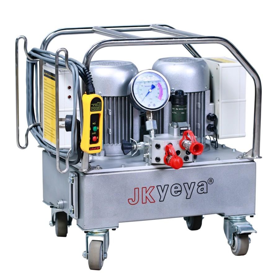Hydraulic Wrench Pump EMP304S