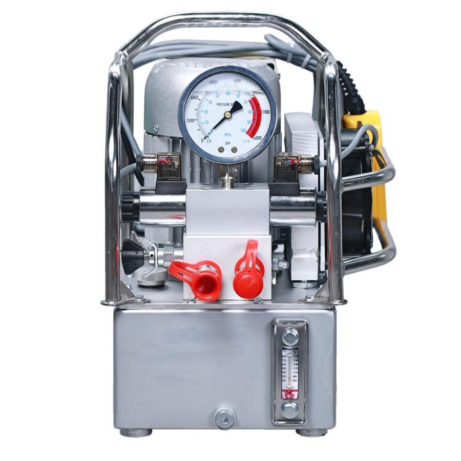Manual Hydraulic Pump, Hydraulic Press Pump Motor, High Pressure Electric Hydraulic Pump