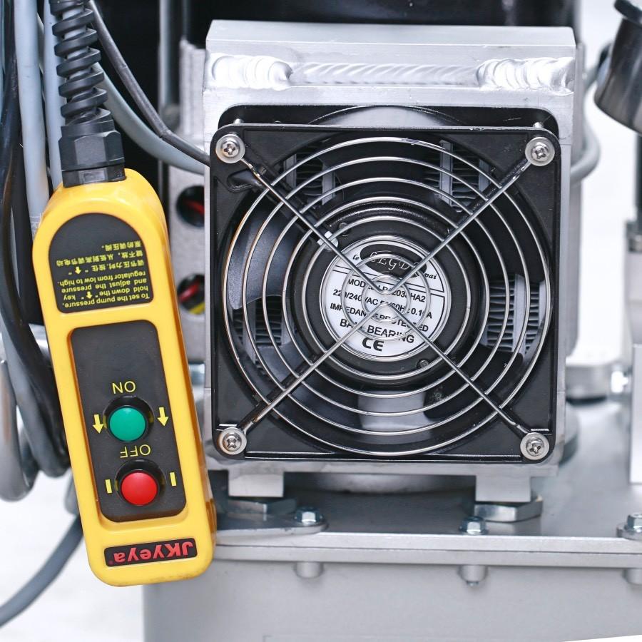 Hydraulic Oil Hand Pump, Air Driven Hydraulic Pump, Pneumatic Hydraulic Pump