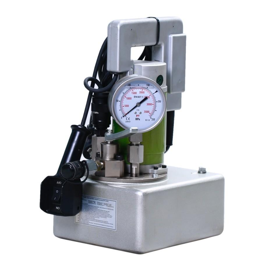 Ultra High Pressure Electric Pump EPS200